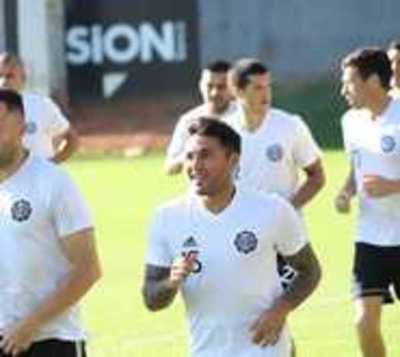 Covid-19: APf anuncia resultados negativos de jugadores de Olimpia