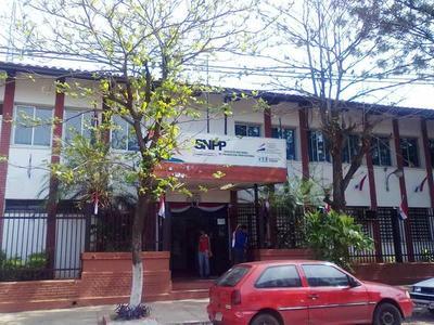 SNPP cursos de agosto 2019