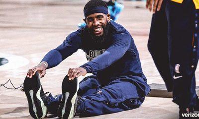 A puro triple, los Jazz vencen a los Hornets y se aferran al liderato