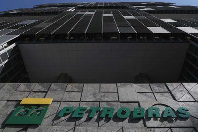 Petrobras repunta más de 6 % en la bolsa tras el desplome por el relevo del presidente