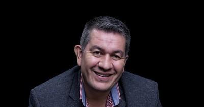 La Nación / Candidato de Concordia en CDE apuesta por la transparencia de la gestión municipal y la búsqueda de inversiones