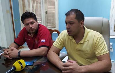 """Concejal """"Kelembú"""" sigue internado y Miguel Prieto toma en JODA brutal agresión de """"ZORROS"""""""
