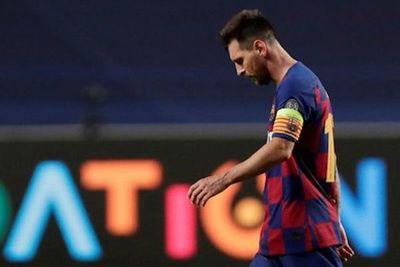 """Messi: """"Hay momentos, sobre todo cuando estoy con mis hijos, que me gustaría pasar desapercibido"""""""