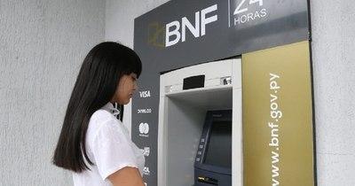 La Nación / Hacienda inicia hoy pago de salarios a estatales de varias instituciones