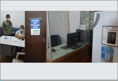 Preparan vacunatorio ante covid-19 en Misiones