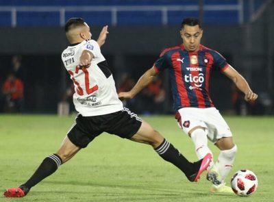 Olimpia y Cerro se preparan con bajas por Covid-19 y lesiones