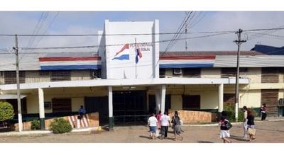 Nombran nuevo Director en el Penal de Tacumbú