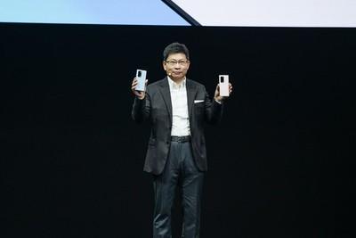 Imagina lo que se despliega: Huawei anuncia el HUAWEI Mate X2