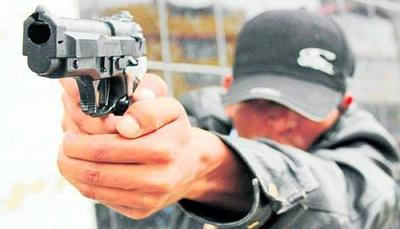 Presunto caso de sicariato en Yhú – Prensa 5