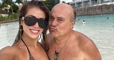 Jessica Torres dedicó unas bonitas palabras a su padre