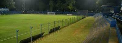 Guaireña – Nacional con estadio definido