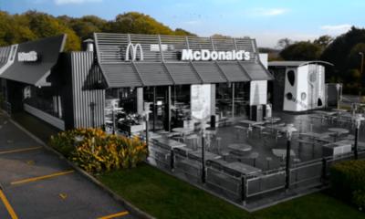 """McQuotas"": Polémica norma de McDonald's para contratar menos blancos"