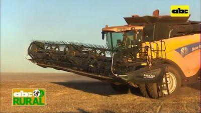 ABC Rural: Banco Atlas brindando servicios en Agroshow Copronar