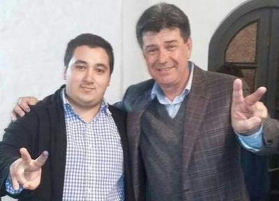 """Basilisa Vázquez calificó a Stiben Patrón como """"hurrero que Efraín Alegre trajo de la ANR"""""""