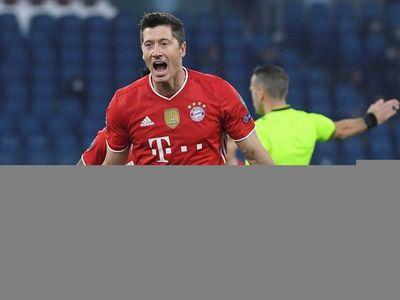 El Bayern vuelve en plan apisonadora