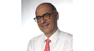 """Urs Meier: """"Nuestro compromiso con Paraguay es más fuerte que nunca"""""""