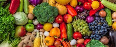 """FAO declara 2021 el """"Año de las Frutas y Verduras"""""""