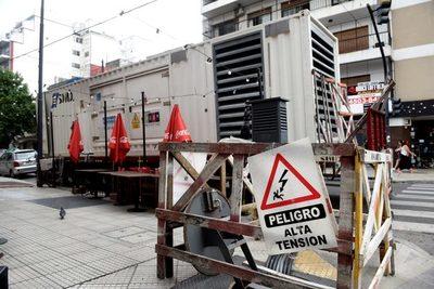 Argentina le retira subsidios diferenciales a grandes usuarios de electricidad