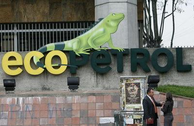 El beneficio neto de Ecopetrol cayó 87,3 % en 2020 por los efectos de la pandemia