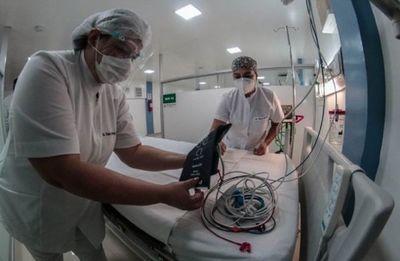 Salud registra 21 muertes por Covid-19 y 1.132 nuevos positivos