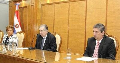 La Nación / Control del financiamiento político: TSJE y la SET firmarán convenio de cooperación
