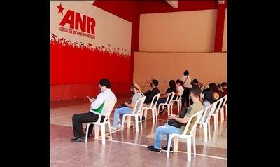 ANR destaca que hoy fueron atendidas 100 personas en su Oficina de Empleo orientada hacia ofertas del sector privado