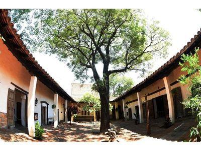 Arte e historia se conjugan en el museo  Juan Sinforiano Bogarín