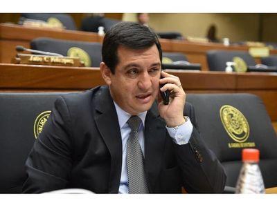 Ex ministros Enzo Cardozo y Rody Godoy dilatan proceso