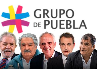 Influencia del Grupo de Puebla en Uruguay