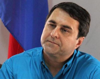 Franco no descarta volver a mediar entre sectores para buscar el consenso en el PLRA