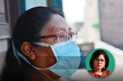 Sobrecarga de trabajo y pérdida de ingresos: el saldo de la pandemia para la Mujer Paraguaya