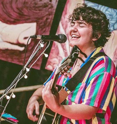 Sol Gómez actuará con una banda integrada por mujeres