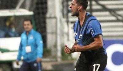 Agónico triunfo de Liverpool en inicio de Libertadores