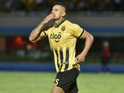 Guaraní pone primera en la Copa
