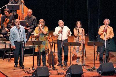 La OSN ofrece esta noche un encuentro con la música sinfónica de Paraguay y el mundo