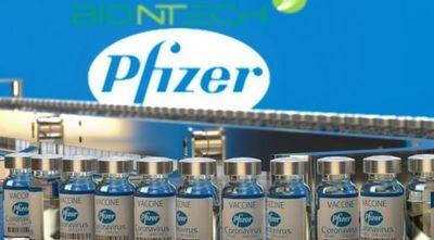"Revelan ""chantaje de alto nivel"" de Pfizer para vender vacunas a países de Sudamérica"
