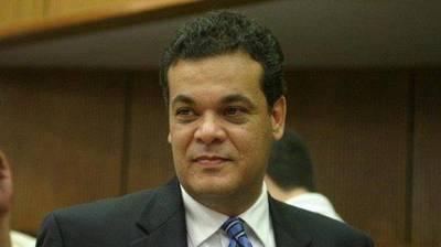 Diputado Robert Acevedo sigue en estado critico a causa del covid-19