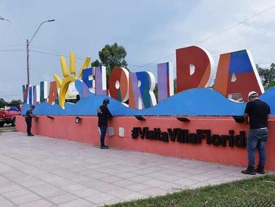 En Villa Florida toman medidas para frenar contagios de COVID-19 · Radio Monumental 1080 AM
