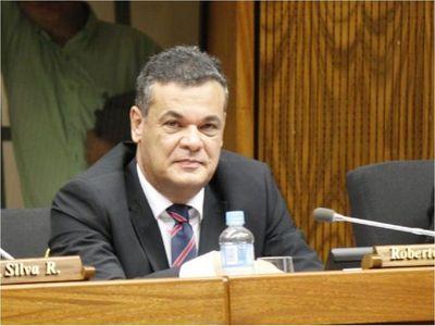 Diputado Acevedo sigue grave y con pronóstico reservado por Covid-19