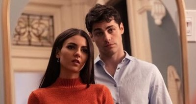 """Victoria Justice protagonizará """"Trust"""", un nuevo drama romántico"""