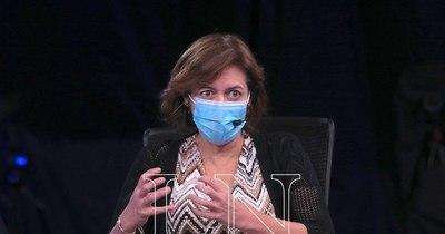 La Nación / COVID-19: Salud informará los lunes sobre reacciones adversas de las vacunas