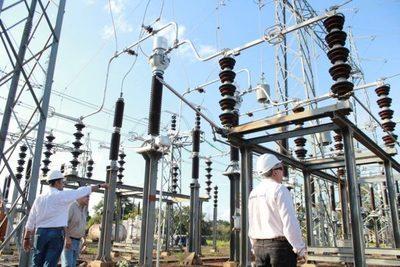ANDE reporta otro récord de consumo de energía