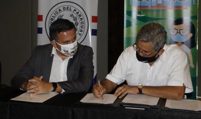 En Guairá quieren universalizar la entrega de kits de alimentos