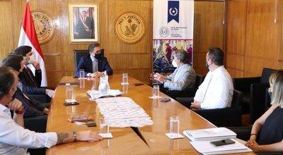 Anuncian inversión extranjera de hasta USD 15 millones en Mariano Roque Alonso