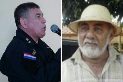 Fuertes acusaciones mutuas entre director policial y guerrillero arrepentido