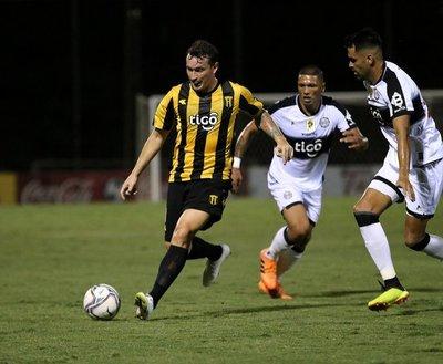 En Bolivia, Guaraní se estrena esta noche en la Copa Libertadores