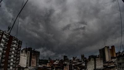 Cambio climático, una lucha crucial hacia el futuro