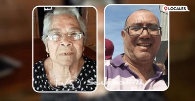 ABOGADO ENCARNACENO A PUNTO DE DEJAR A UNA ABUELITA DE 90 AÑOS EN LA CALLE