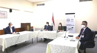 Hacienda presenta proyecto alternativo de subsidio para comerciantes fronterizos
