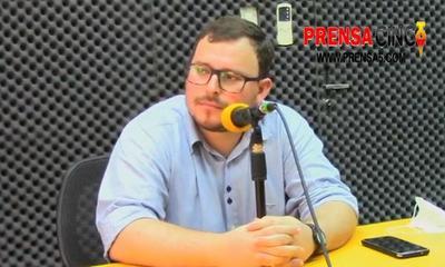 Piden unidad en el partido liberal – Prensa 5